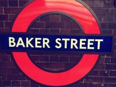 Baker street - šerlola Holmsa māja (1)