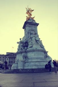 Buckingham palacee (1)