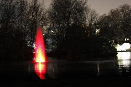 London in night (11)