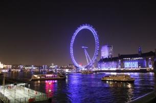 London in night (18)
