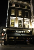 London in night (5)